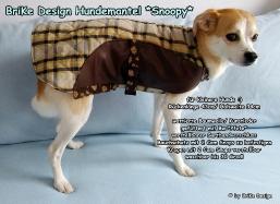 mein Fotomodell Snoopy :)