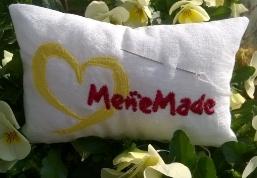 MeneMade - Nadelkissen