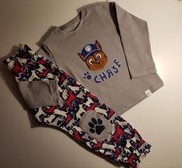 Mode für meine Enkel