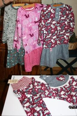 Neue Kleider