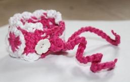 Neue Kreation! Armbänder für Kleinkiner!