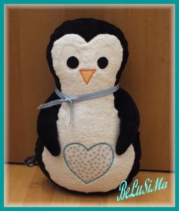 Pinguine... so kuschelig