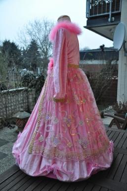 Prinzessin Rosa