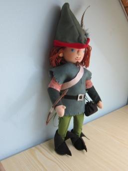 Robin Hood complete