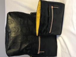 Rucksack mit Bag in Bag