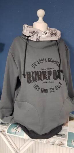 Ruhrpott Hoodie