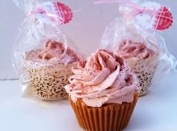 Seifen-Cupcake