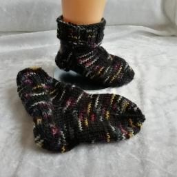 Socken für Groß und Klein