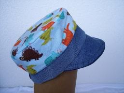 Sommermütze / Basecap