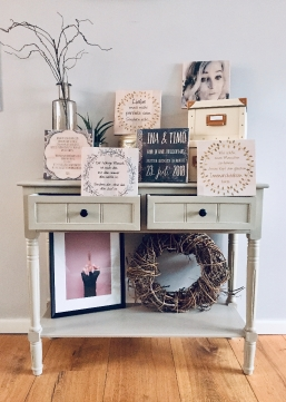 Unsere Holzbilder