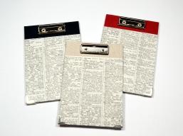 Upcycling Wörterbuch