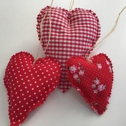 Valentinsherzen