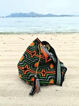 Wayuu-Bag