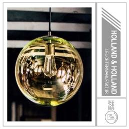Holland&Holland Leuchtenmanufaktur