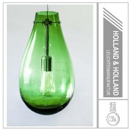 Holland&Holland Leuchtenmanufaktur 5