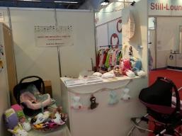 Babymesse Stuttgart