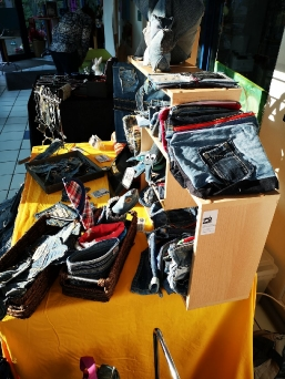 HandwerksMarkt Heiligenhaus 2019