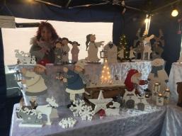 Hobby Künstlermarkt in Wiesenfeld