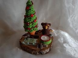 Hof Weihnachten,  Ferienhof Quest