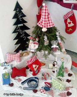 Weihnachtsausstellungen