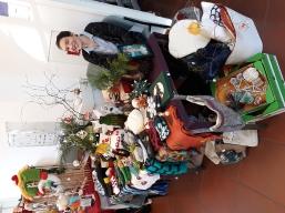 Weihnachtsmarkt 2017 in Berlin