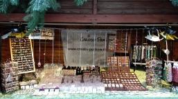 Weihnachtsmarkt Bernau