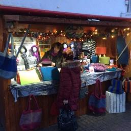 Weihnachtsmarkt in Friedrichsdorf