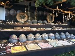 Weihnachtsmarkt in Liedberg