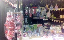 Weihnachtsmarkt Nördlingen
