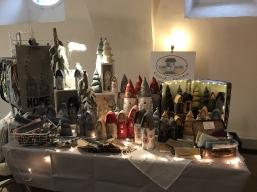 Weihnachtsmarkt Schloss Zeilitzheim 2018