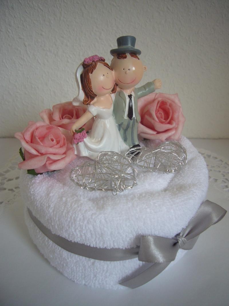 Kleinesbild - Hochzeitsgeschenk Geldgeschenk Brautpaar Trauung Standesamt Hochzeit Geschenk