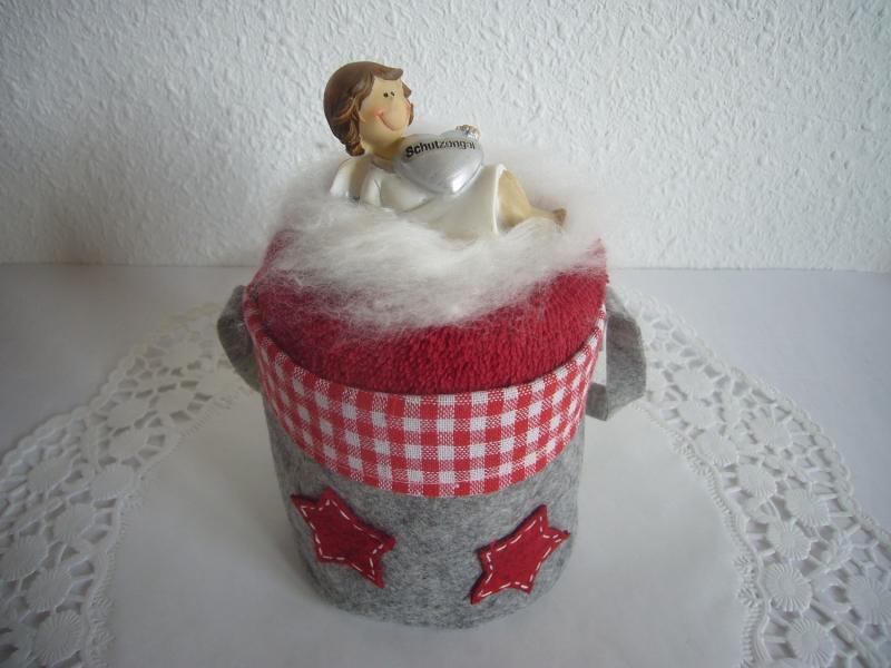 - Geschenk Weihnachten mit süßem Beschützer Weihnachtsgeschenk Geschenke Nikolaus - Geschenk Weihnachten mit süßem Beschützer Weihnachtsgeschenk Geschenke Nikolaus