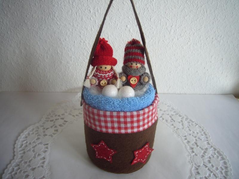 Kleinesbild - Weihnachtsgeschenk Geschenk Weihnachten Weihnachtsgeschenke kaufen Nikolaus