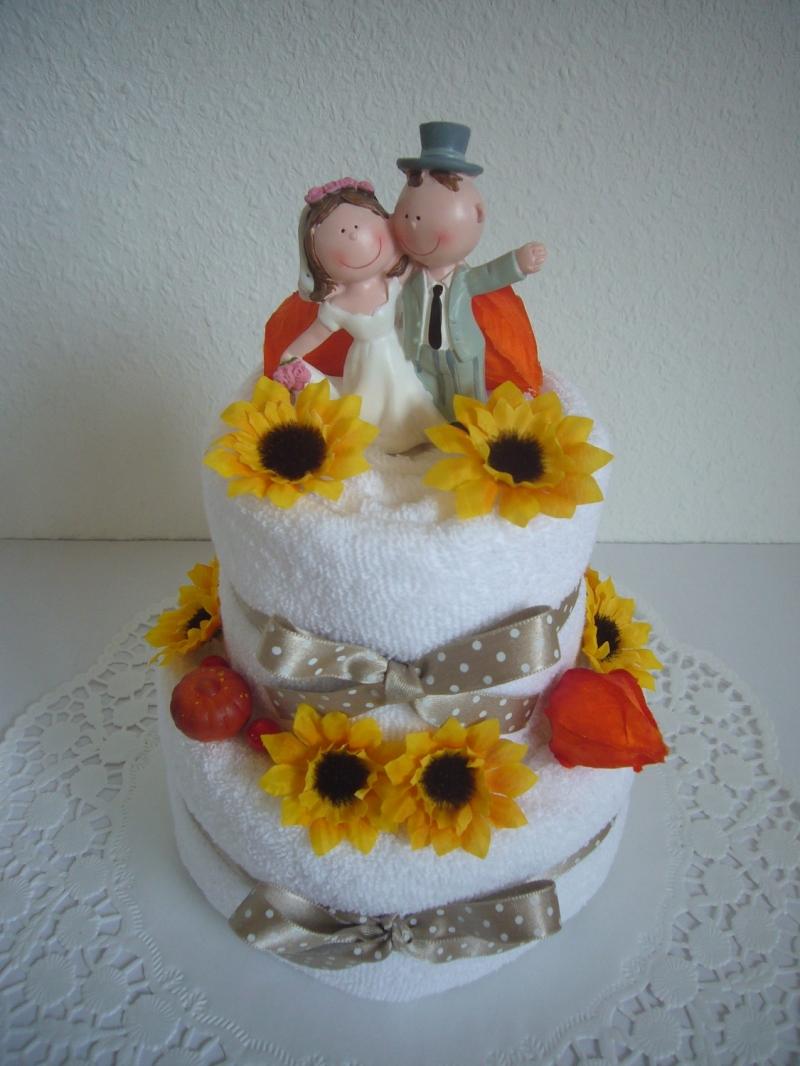 - Hochzeitsgeschenk Torte Herbst Geldgeschenk orange Geschenk Hochzeit - Hochzeitsgeschenk Torte Herbst Geldgeschenk orange Geschenk Hochzeit
