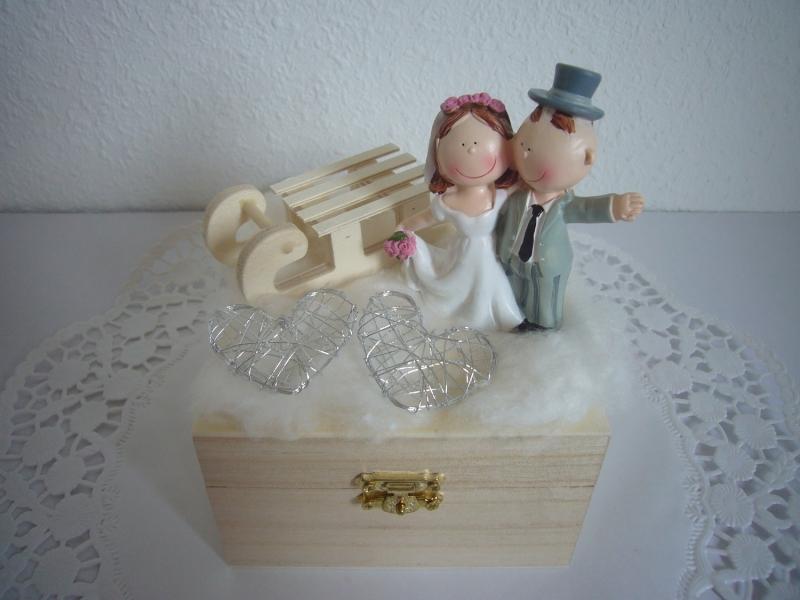 - Hochzeitsgeschenk Geldgeschenk Geschenkbox Winter Hochzeit - Hochzeitsgeschenk Geldgeschenk Geschenkbox Winter Hochzeit
