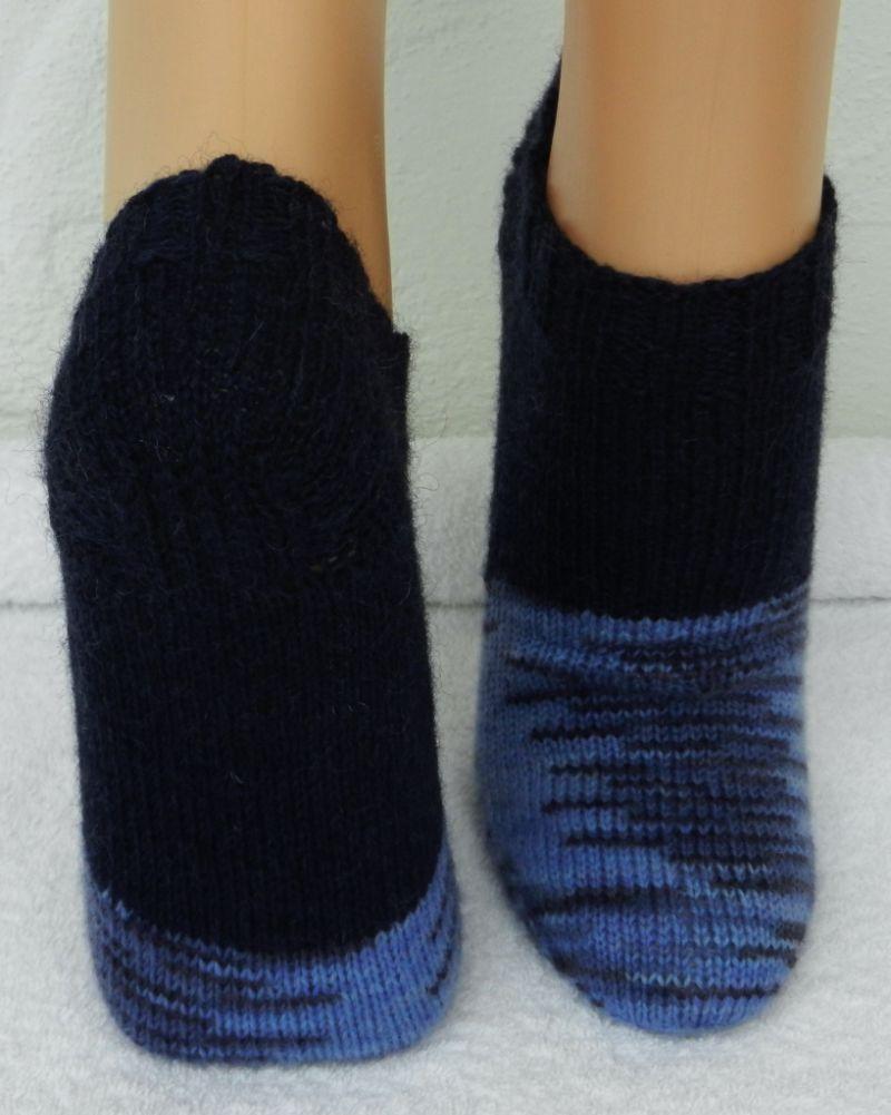 Kleinesbild - Sneakers, Füßlinge Gr. 38-39 - mustergleich - ♡ kunterbunt ♡
