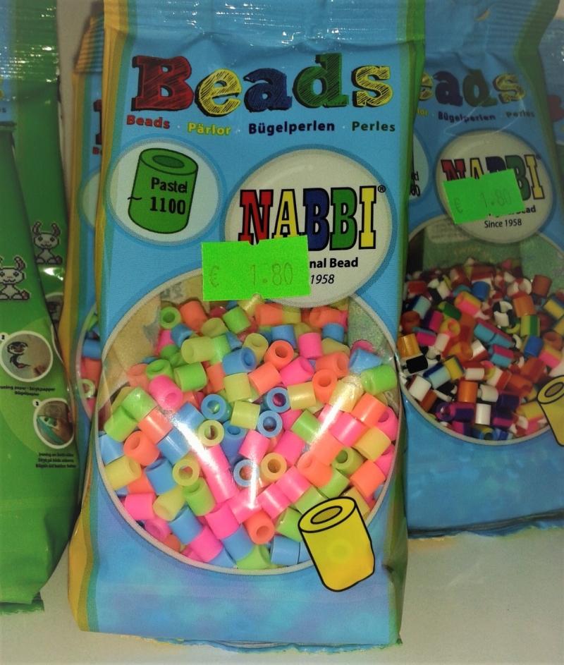 - Bügelperlen kleine Tüte –1100St. bunte Neons, pastel Bügelperlen - 5mm, auch Walzenperlen - Bügelperlen kleine Tüte –1100St. bunte Neons, pastel Bügelperlen - 5mm, auch Walzenperlen