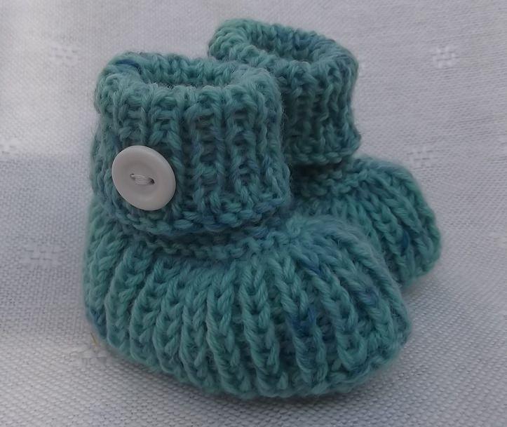 - Babyschuhe, kuschelig warm, 0 - 3 Monate  - Babyschuhe, kuschelig warm, 0 - 3 Monate