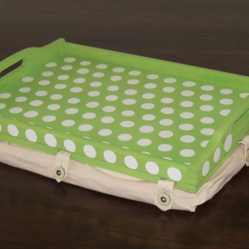 - Tablett Holz Holztablett Serviertablett Betttablett Kissen Laptopunterlage XXL - Tablett Holz Holztablett Serviertablett Betttablett Kissen Laptopunterlage XXL