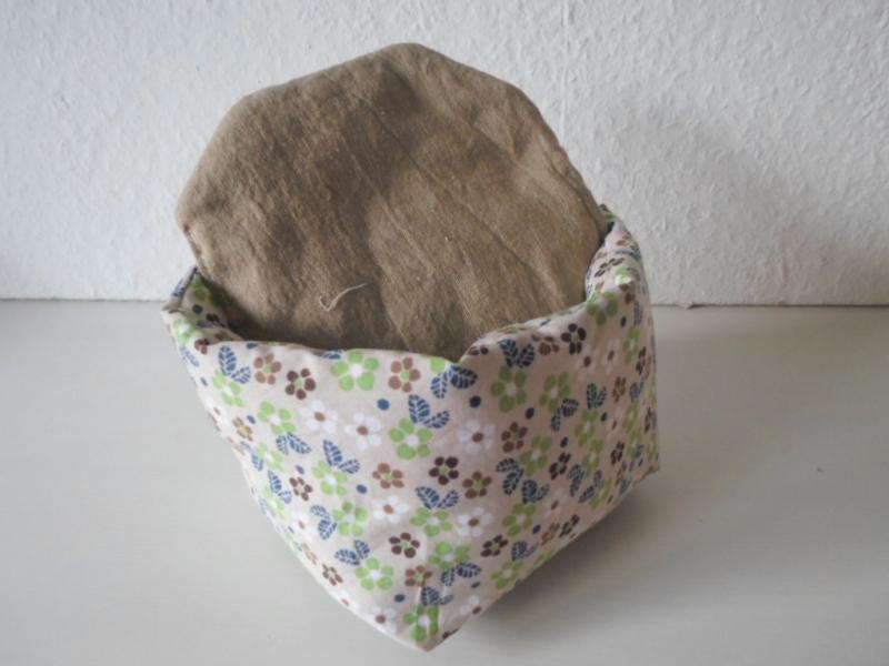 Kleinesbild - Eierkörbchen/ Eierwärmer *Giardino* mit Deckel nach Wahl