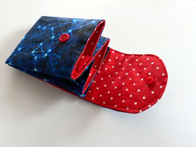 - Kreditkarten_oder Kleinteile-Täschchen - Kreditkarten_oder Kleinteile-Täschchen