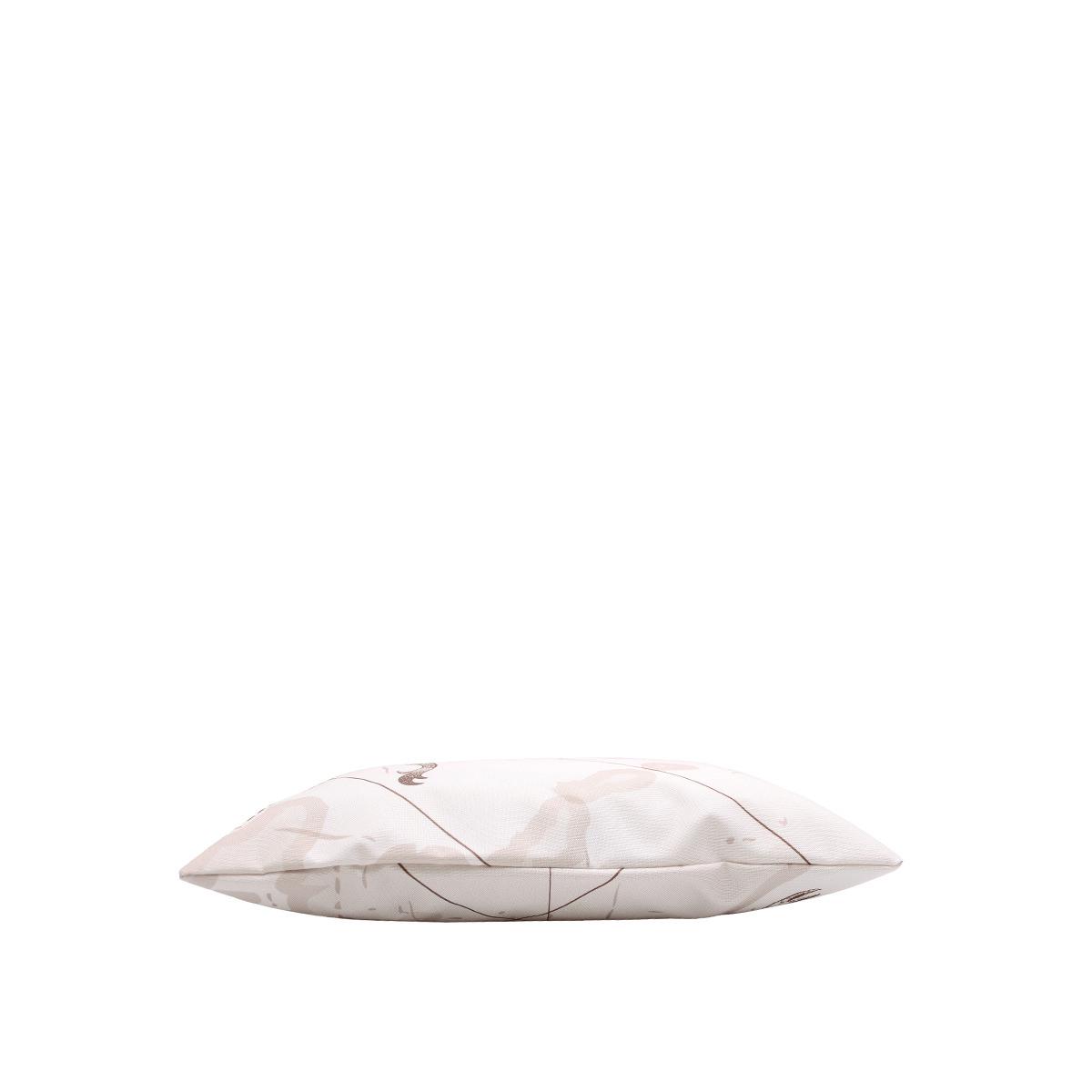 Kleinesbild - Deko-Kissen Seekarte 30 x 50 cm