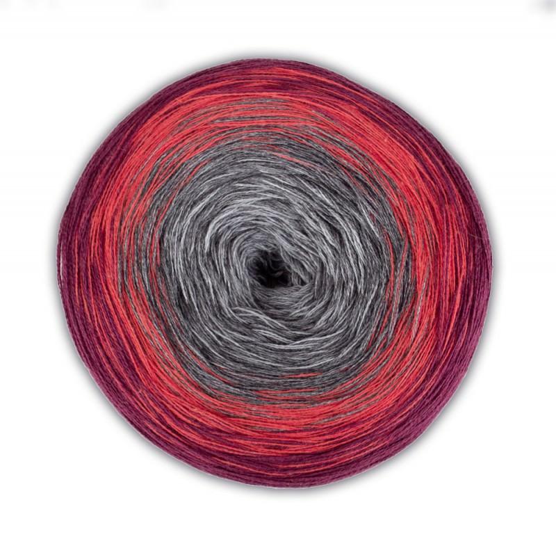 Kleinesbild - Woolly Hugs ♥ Bobbel Cotton Wollfarbe 04 günstig kaufen