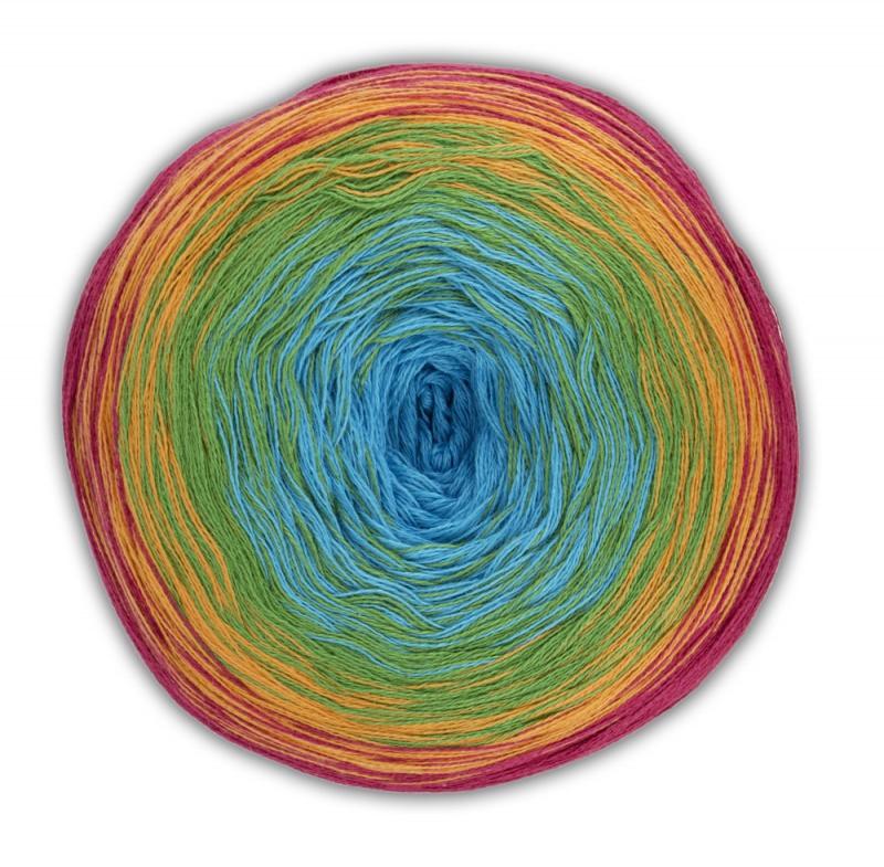 Kleinesbild - Woolly Hugs ♥ Bobbel Cotton 200g Wollfarbe 11 günstig kaufen