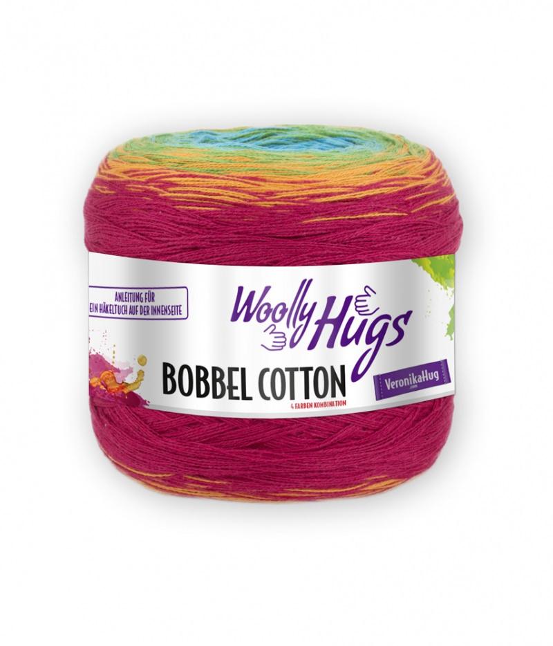 - Woolly Hugs ♥ Bobbel Cotton 200g Wollfarbe 11 günstig kaufen - Woolly Hugs ♥ Bobbel Cotton 200g Wollfarbe 11 günstig kaufen