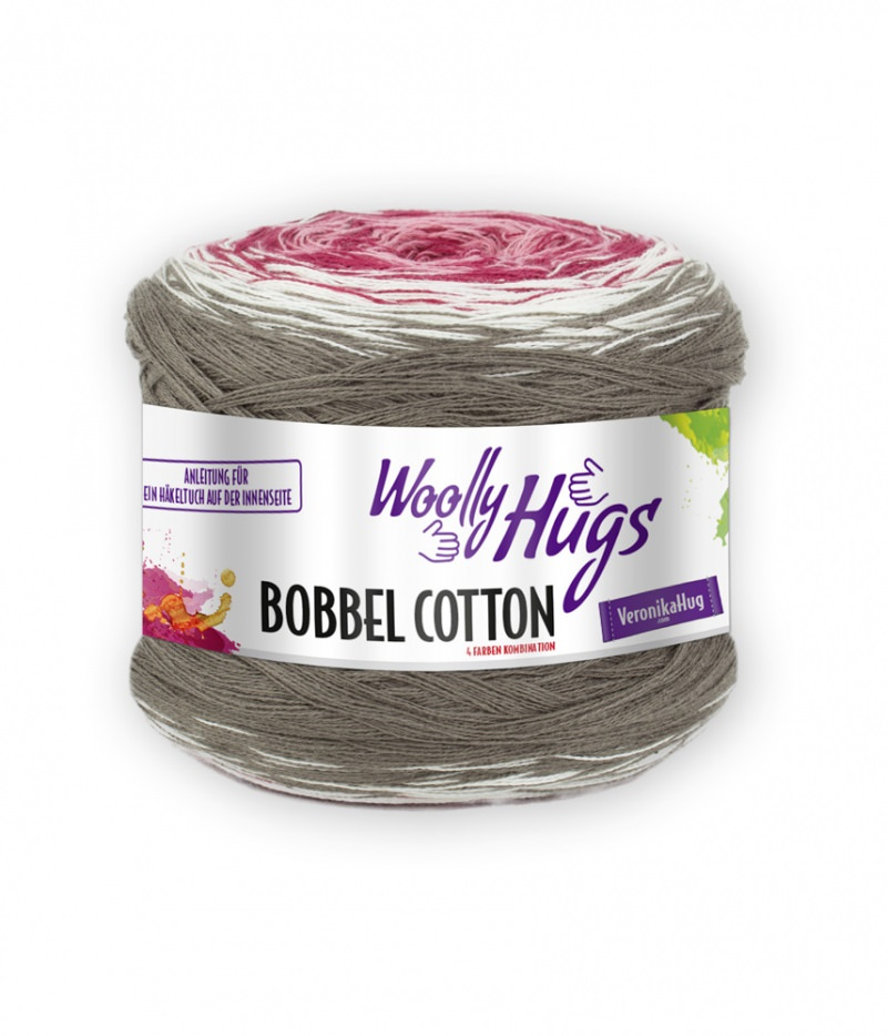 - Woolly Hugs ♥ Bobbel Cotton Wollfarbe 14 günstig kaufen - Woolly Hugs ♥ Bobbel Cotton Wollfarbe 14 günstig kaufen