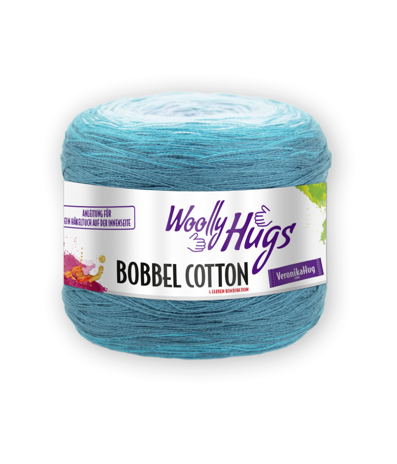 - Woolly Hugs ♥ Bobbel Cotton Wollfarbe 17 günstig kaufen - Woolly Hugs ♥ Bobbel Cotton Wollfarbe 17 günstig kaufen