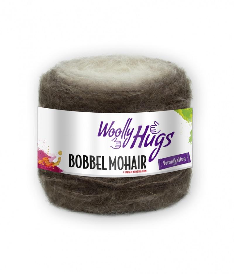 - Mohair Woolly Hugs Bobbel Farbe 01 - kostenloser Versand - Mohair Woolly Hugs Bobbel Farbe 01 - kostenloser Versand