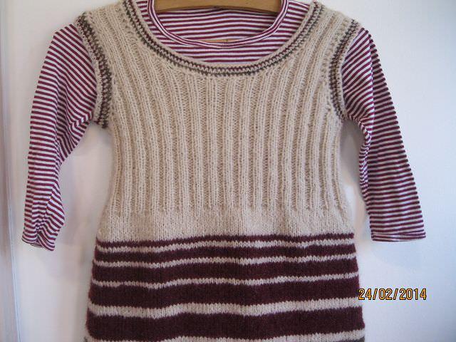 Kleinesbild - Kinderkleid