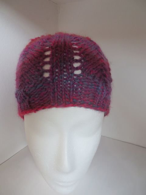 - Mütze  - Mütze